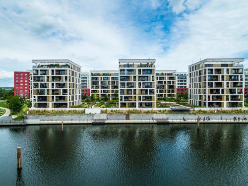Immobilienmakler-Offenbach