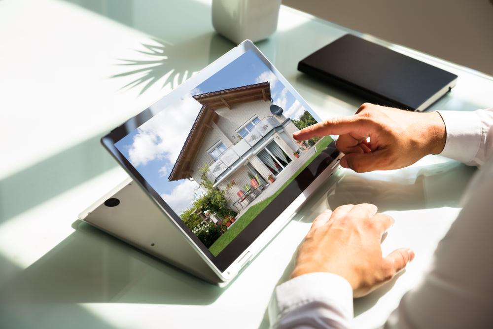 Immobilienmakler für Bestandsimmobilien